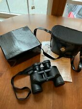 8X40 Individual Focus, Porro Prism Binoculars . . . Out of Collimation