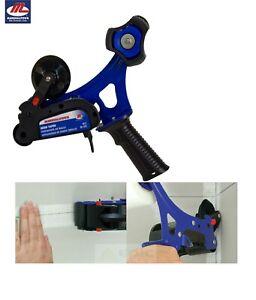 New MARSHALLTOWN Plaster Board/Drywall Scrim Mesh Tape Dispenser Gun Taper MT72
