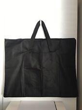Canvas Art Portfolio Bag Artist Carry Shoulder Drawboard Bags for Drawing Sketch