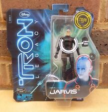DISNEY SPIN MASTER Tron Legacy Figure (Series 2) - Jarvis