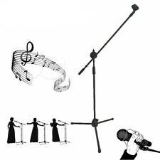 ASTA PER MICROFONO a giraffa con SUPPORTO MICROFONICO + Clip Microfonica regalo