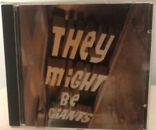 THEY MIGHT BE GIANTS Miscellaneous CD