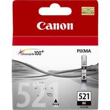 Canon CLI-521 Photo Black Ink Cartridge