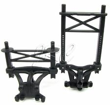 Summit BODY TOWER MOUNTS 5314 (front rear posts uprights Traxxas 5607