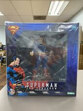 Kotobukiya Superman for Tomorrow 1:6 Scale ArtFX PVC Statue