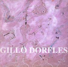 DORFLES - Meneguzzo Marco, Gillo Dorfles
