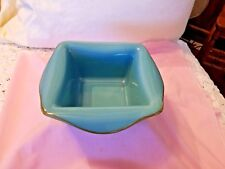 Southern Living at Home Tuscan Everyday Baker Square Baking Dish Turquoise Teal