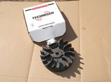 Flywheel Tecumseh Lawnmower Accessories & Parts