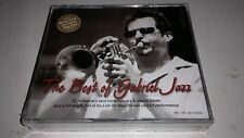 GABRIEL MARK HASSELBACH - THE BEST OF GABRIEL JAZZ 2CD + 1DVD