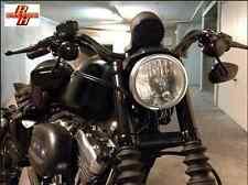 HARLEY DAVDSON sportster iron nightster roadster custom r copri steli forcella