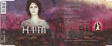 Gone With the Sin von HIM / CD #275