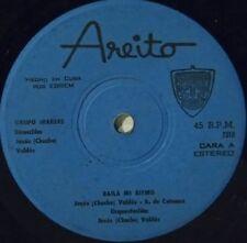 Listen/Grupo Irakere/45'S/Killer Cuban Disco/Areito/Chucho Valdes