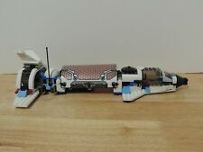 LEGO Space Life On Mars Solar Explorer (7315), ship only complete