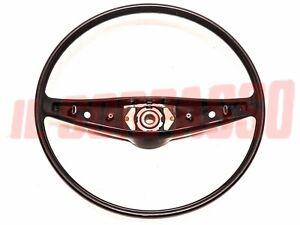 Steering Wheel Steering Fiat 125 Sedan - Special Original