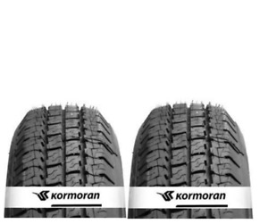 WAREHOUSE CLEARANCE - 195 60 16 KOMORON VAN Tyres - SOLD IN PAIRS 195/60R16