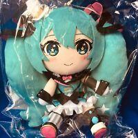 Magical Mirai 2019 Limited Hatsune Miku Vocaloid Plush Doll Stuffed Toy Gift