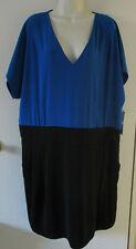New Women DKNY Casual Work Dress Size 2X NWT