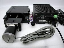 CNC Parker Automation Linear stage Motorized for Engraver Mill Router  XYZ Axis