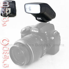 Viltrox JY-610 Universal Mini Flash Speedlite for Canon 5D III Sony A7 A7S GH4