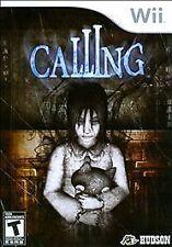 Calling (Nintendo Wii, 2010)