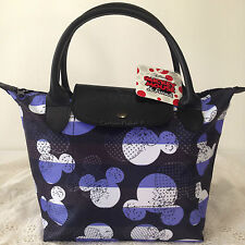 DISNEY MICKEY MOUSE Handbag Clutch Purse Tote Shopper Bag W 30 x H 20 cm (S).
