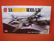 Airfix ® 03062 D.H. Mosquito NF.XIX / J.30 1:72