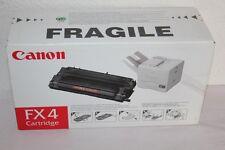 ORIGINAL CANON FX4 Toner Laser - Fax Laser Class 9000 - L900  Noir 4000 p