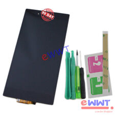 Original LCD Display w/ Touch Screen +Tool for Sony Xperia Z Ultra XL39h ZVLS590