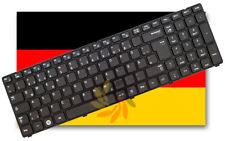 Orig. QWERTZ Tastatur Samsung R780 NP-R780-JS06DE Serie Schwarz DE Neu