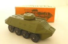 Russian Soviet Die Cast Military BTR-60PB Armoured Personnel  Carrier - USSR
