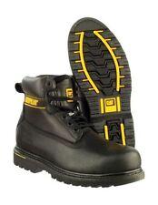 Chaussures noirs CAT pour homme, pointure 41