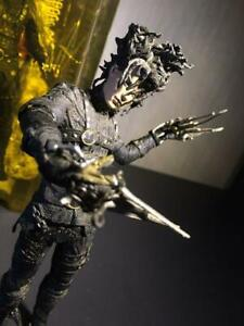 McFarlane Toys Movie Maniacs Scissor Hands Identity V