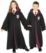 Harry Potter™ And Hermione Granger™ Deluxe Gryffindor Robe - Kids Costume: 5