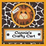 Connie's Crafty Cart