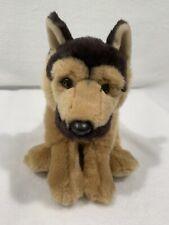 Webkinz Signature German Shepherd - Stuffed Animal Plush Only - Great Condition!