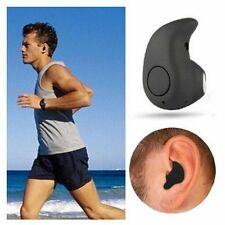 Black Headset S530 Mini Wireless Bluetooth Earphone Universal Us Seller