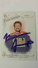 KEVIN SMITH signed 2014 Topps Allen and Ginter card #52