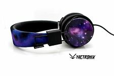 Galaxy Headphones | Custom Space Stars Urbanears Plattan 2 On-Ear Headphones