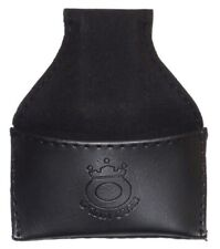 O`Min Leather Cue Chalk Pouch, Cue Chalk Holder. (UK Supplier)