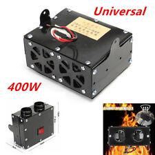 1PC 400W 12V Car Truck Fan Heater Heating Hot Warm Windscreen Defroster Demister
