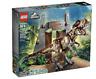 LEGO 75936 Jurassic Park: T. rex Rampage - No minifigures