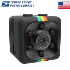 Mini SQ11 HD 1080P DV Sport Action Dash Camera Car DVR Video Recorder Camcorder