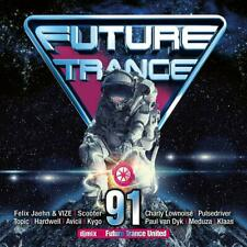 Future Trance 91 3CD Neu