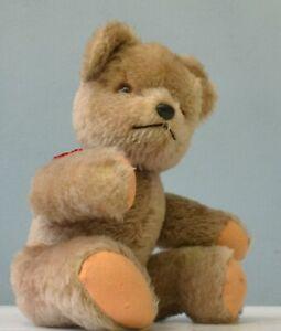 Antique Toy Mohair Articulated Teddy Bear Animal Steiff Farnell Schuco