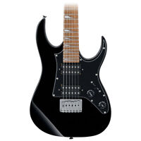 Ibanez GRGM21 Mikro Black Night Electric Guitar