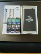 New AT&T HTC One M8 Smartphone in Glacial Silver