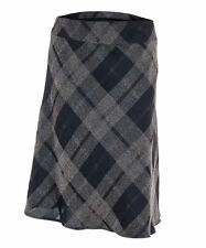 Marks and Spencer Plus Size Knee Length Skirt for Women