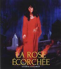 Blood Rose Blu Ray Le Chat Qui Fume Claude Mulot 1970 aka La Rose écorchée