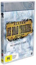 Ice Road Truckers Deadliest Roads: Season 6 - Back in Gear (Alaska) DVD $15.99
