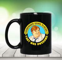 Chris Farley Coffee Mug